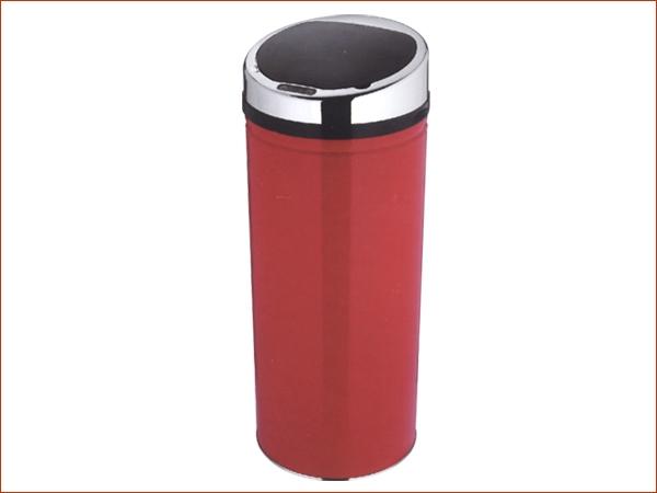 感应式垃圾桶 - - 薪福产业有限公司产品介绍
